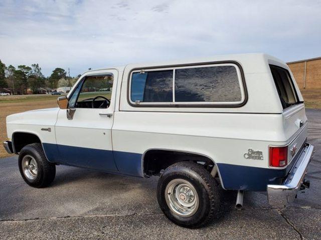 1987 GMC Jimmy K5 in Hope Mills, NC 28348