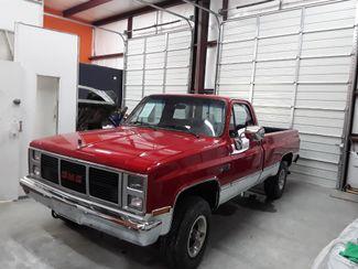 1987 GMC Sierra 4x4 in Mustang, OK 73064