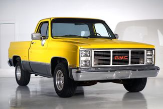 1987 GMC Sierra Classic* 5.7 L Fuel Injected* Rare Truck* | Plano, TX | Carrick's Autos in Plano TX