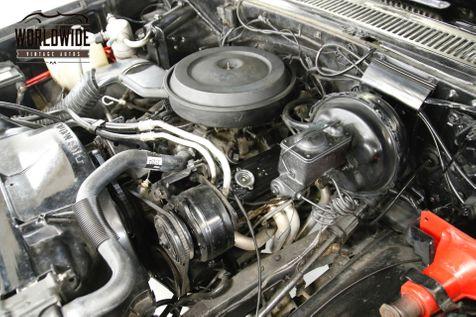 1987 GMC SUBURBAN  4x4. 3/4 TON. RESTORED V8 PS PB AC DISC 15K MILES | Denver, CO | Worldwide Vintage Autos in Denver, CO