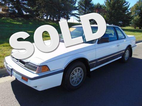 1987 Honda Prelude 2.0 Si/S in Great Falls, MT