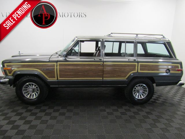 1987 Jeep Grand Wagoneer in Statesville, NC 28677