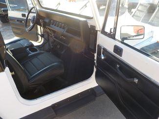 1987 Jeep Wrangler Base Fayetteville , Arkansas 11
