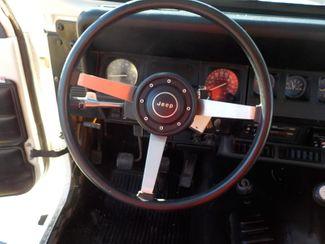 1987 Jeep Wrangler Base Fayetteville , Arkansas 15