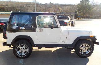 1987 Jeep Wrangler Base Fayetteville , Arkansas 3