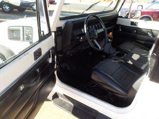 1987 Jeep Wrangler Base Fayetteville , Arkansas 8