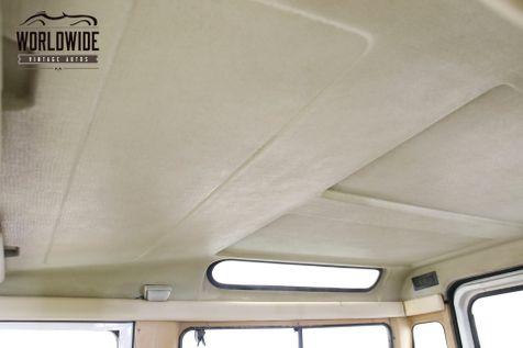 1987 Land Rover DEFENDER  SANTANA DIESEL 5 SPEED LHD DRY LOW MILES   Denver, CO   Worldwide Vintage Autos in Denver, CO