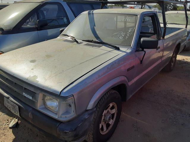1987 Mazda B2200 Pickup 2WD SE-5 in Orland, CA 95963
