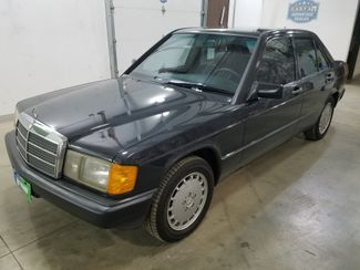 1987 Mercedes-Benz 190 Series 190E in Dickinson, ND 58601