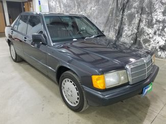 1987 Mercedes-Benz 190 Series in Dickinson, ND