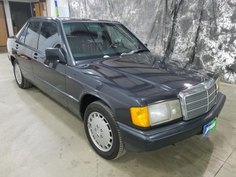 1987 Mercedes-Benz 190 Series 190E in Dickinson, ND