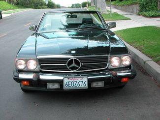 1987 Mercedes-Benz 560 SL Convertible Hard and Soft Top  Super Clean Full Service Records  city California  Auto Fitnesse  in , California
