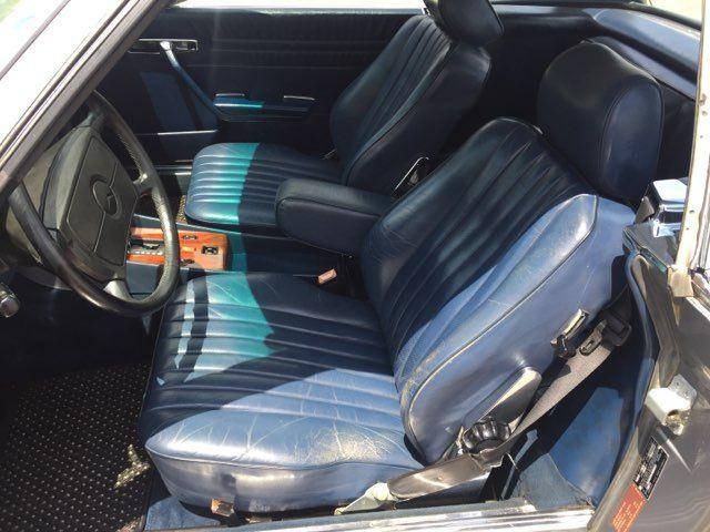 1987 Mercedes-Benz 560SL Series 560SL in Boerne, Texas 78006