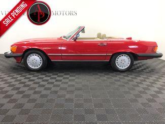 1987 Mercedes-Benz 560SL 49,000 Miles V8 in Statesville, NC 28677