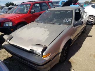1987 Nissan Pulsar NX SE in Orland, CA 95963