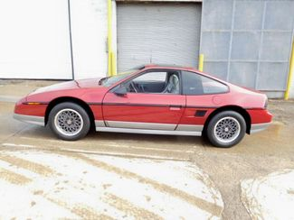 1987 Pontiac Fiero GT ONLY 18000 MILES  city Ohio  Arena Motor Sales LLC  in , Ohio