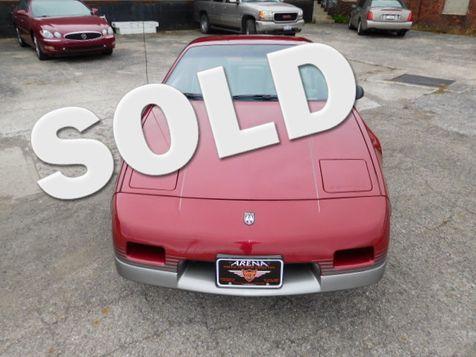 1987 Pontiac Fiero GT ONLY 18000 MILES in , Ohio