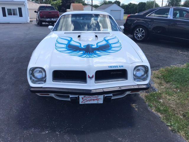 1974 Pontiac TRANS AM Firebird