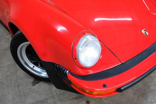 1987 Porsche 911 Turbo in Addison, TX 75001