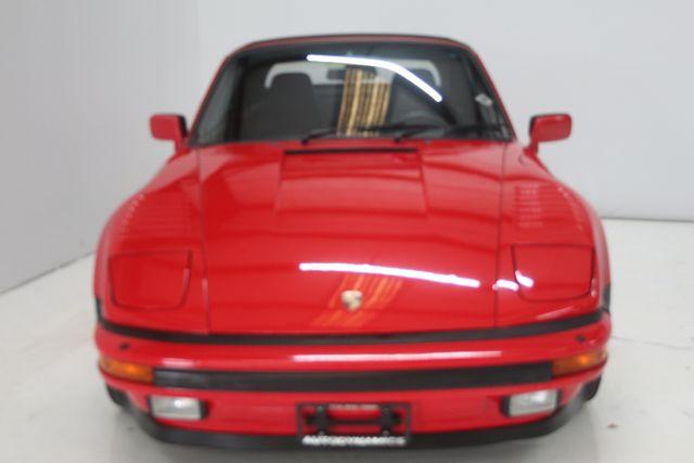1987 Porsche 911 Turbo Cab Slant Nose Houston, Texas 2