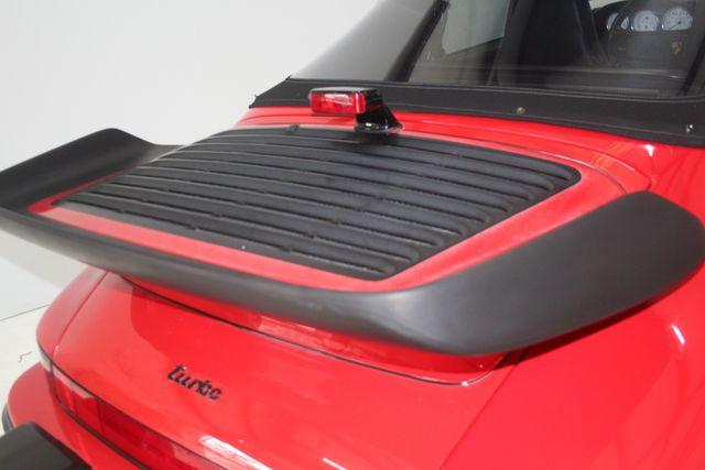 1987 Porsche 911 Turbo Cab Slant Nose Houston, Texas 15