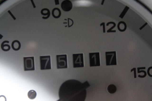 1987 Porsche 911 Turbo Cab Slant Nose Houston, Texas 18