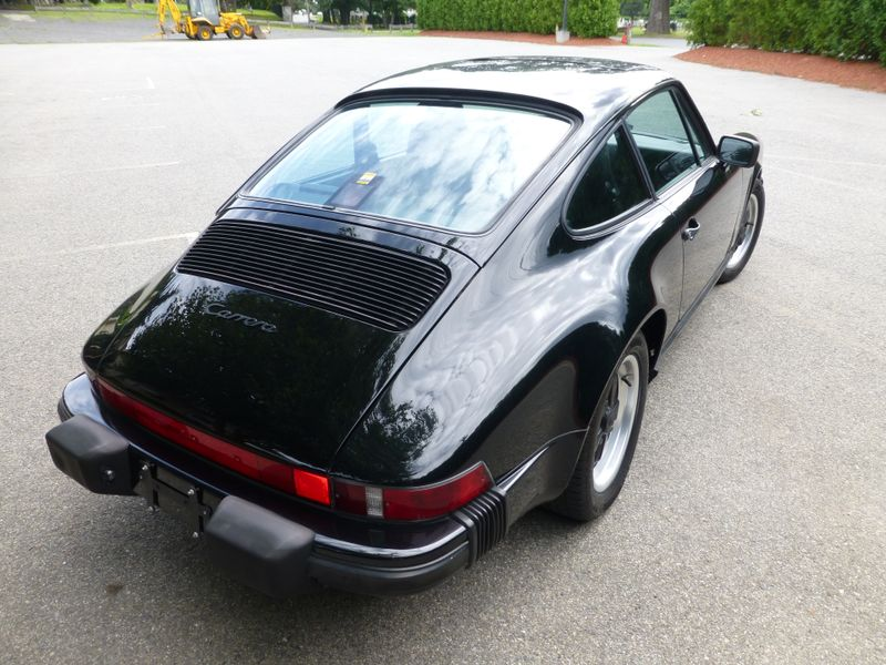 1987 Porsche 911 Carrera Coupe  city MA  European Motorsports  in Lawrence, MA