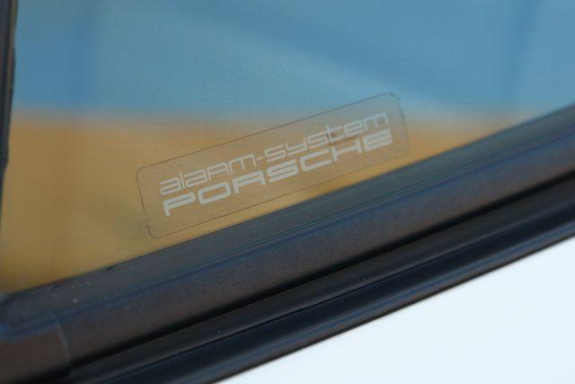 1987 Porsche 911 Carrera Turbo Phoenix, AZ 11
