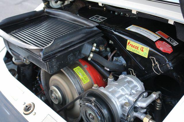 1987 Porsche 911 Carrera Turbo Phoenix, AZ 27