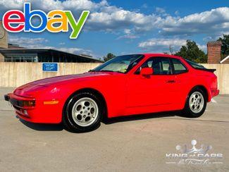1987 Porsche 944 5 Speed Manual ONE OWNER CLEAN CARFAX TRUE SURVIVOR in Woodbury, New Jersey 08093