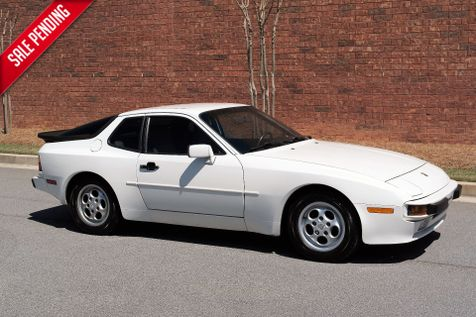 1987 Porsche 944  in Flowery Branch, GA