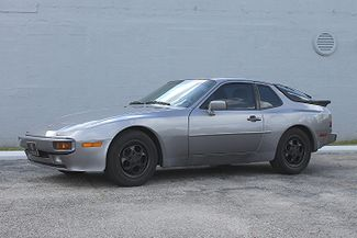 1987 Porsche 944 Hollywood, Florida 19