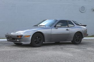 1987 Porsche 944 Hollywood, Florida 36