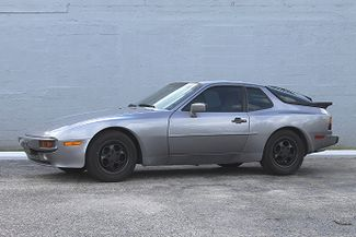 1987 Porsche 944 Hollywood, Florida 26