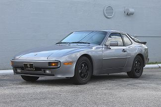 1987 Porsche 944 Hollywood, Florida 10