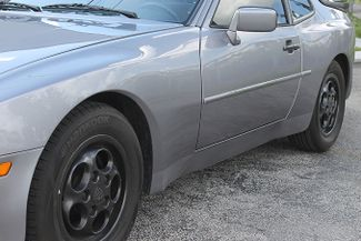 1987 Porsche 944 Hollywood, Florida 11