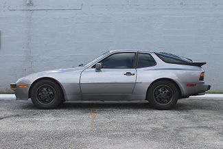 1987 Porsche 944 Hollywood, Florida 9