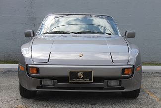 1987 Porsche 944 Hollywood, Florida 12