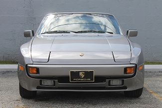 1987 Porsche 944 Hollywood, Florida 27