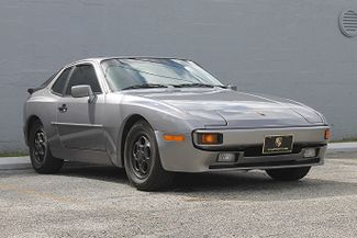 1987 Porsche 944 Hollywood, Florida 31