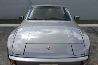 1987 Porsche 944 Hollywood, Florida 32