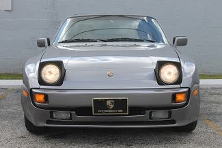1987 Porsche 944 Hollywood, Florida 28