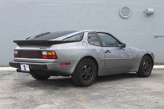 1987 Porsche 944 Hollywood, Florida 4