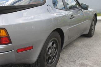 1987 Porsche 944 Hollywood, Florida 5