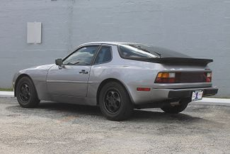 1987 Porsche 944 Hollywood, Florida 7