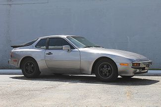 1987 Porsche 944 Hollywood, Florida 25