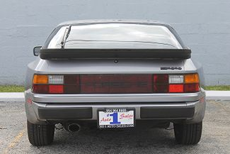 1987 Porsche 944 Hollywood, Florida 6
