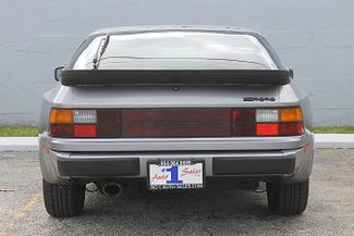 1987 Porsche 944 Hollywood, Florida 30