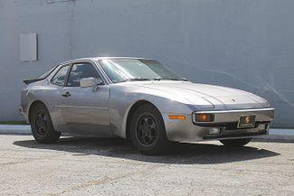 1987 Porsche 944 Hollywood, Florida 13