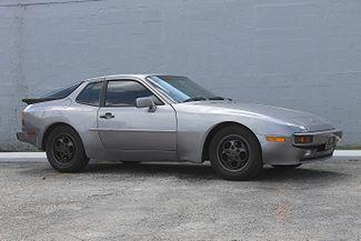 1987 Porsche 944 Hollywood, Florida 37